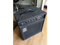 Ampeg BA-108 Bass Amplifier