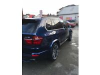 2013/13 BMW X5 3.0 30d M Sport xDrive 5dr, 7 seater (offers welcome)