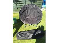Vango camping chairs x 2
