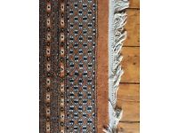 Very large traditional Handmade Woolen Persian Rug