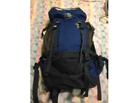Karrimor large hiking/traveling rucksack