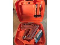 Paslode IM350 1st fix nail gun