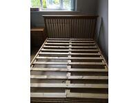 Bedroom Furniture (wardrobe, drawers, bed, dressing table, beside locker)