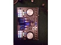 Traktor Kontrol S4 Mk2 - Used at home only. As new!