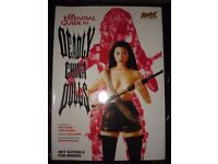 Hong Kong Cinema: 'The Essential Guide to Deadly China Dolls'
