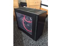 i7 6700k High End Gaming PC Watercooled + Extras