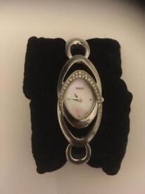 Seksy watch