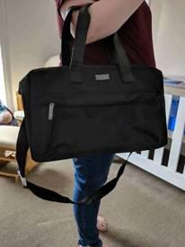 Jimmy Choo weekend bag