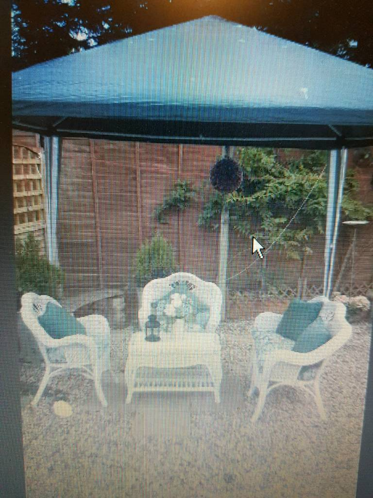 Shabby Chic Conservatory Suite Patio In Gloucester