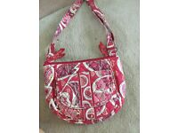 Vera Bradley super cute pink purse