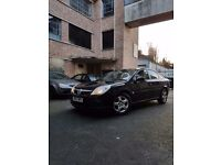 For Sale Vauxhall Vectra Exclusive 1.9 Diesel year 2008 Long MOT&History service