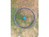 700c Wheelset Road Bike Fixie Poloandbike