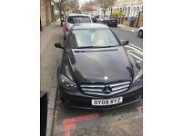 Mercedes-Benz, CLC, Coupe, 2009, Manual, 1796 (cc), 3 doors