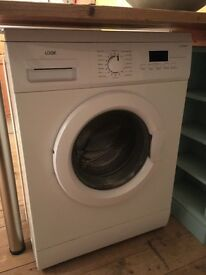 FOR SALE LOGIK WASHING MACHINE