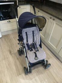 Mamas & Papas pushchair - excellent condition