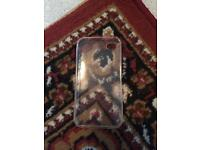 iPhone 4/4s Clear Case
