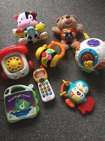 Fantastic toy bundle