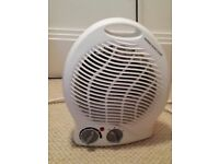 Heater with less than one year