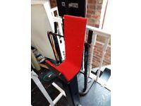 New Squat rack - Gym equipment