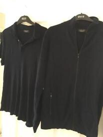 Men's clothes bundle - Zara, River Island