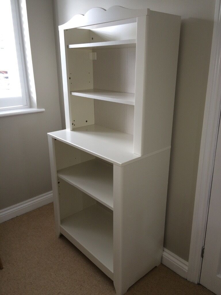 vgc ikea hensvik children 39 s bookcase storage changing table in tarporley cheshire gumtree. Black Bedroom Furniture Sets. Home Design Ideas