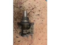 Corsa D brake master cylinder