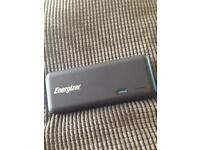 Energzer Portable Charger (10400mAh) ONO