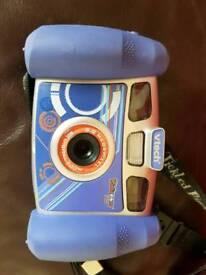Vtec kids camera