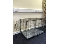 Pet Wire Cage