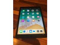 IPad Air 2 64gb excellent condition and perfect working order £225 NO OFFERS. CAN DELIVER