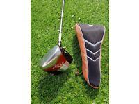 Callaway Golf FT-i Driver