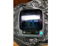Zebra GK420d printer (GK420-202520-000)