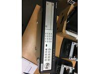 Samsung DVD Recorder 16channel