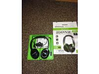 Turtle Beach XO One headset