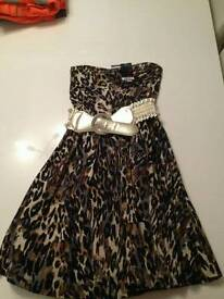 Brand new with tags ladies dress size 8