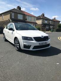 Skoda Octavia VRS Dsg Good spec ** May px ** vw golf/ vw gtd/ vw passat / Audi a3