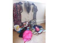 Car boot items for sale - excellent value