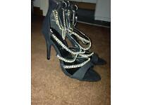High heels/sandles