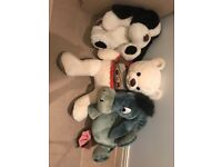 Giant Teddy Bear , Eeyore and many more - all for £25