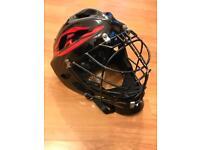 TK Trilium T1 Hockey Goalie Helmet