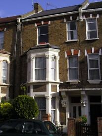NEWLY DECORATED spacious two bedroom flat, Ashmore Road, W9