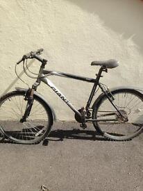 Mountain bike - Giant