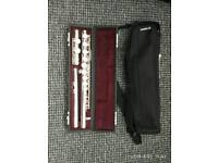Flute Yamaha 311 silver head joint 3 years old