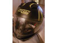 Nolan n87 Motorbike Helmet New