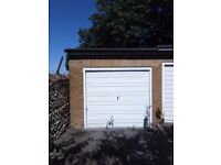 Secure Garage to rent - Bootle