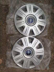Ford Mondeo wheel trims