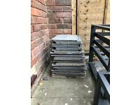 12 roof tiles free