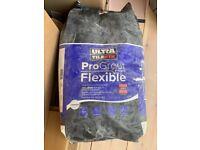 ULTRA TILE FIX Pro Grout Flexible in limestone