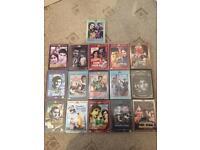 New & Sealed 900 - 950 DVDs joblot