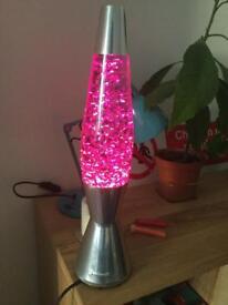Mathmos Lamp